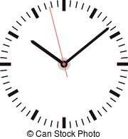 clipart clock face clipground