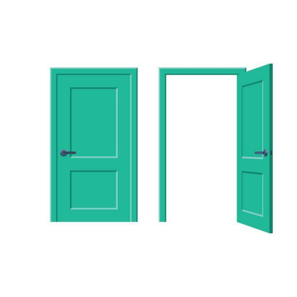 Close door clipart 2 » Clipart Portal.