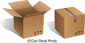 Closed box Vector Clipart Royalty Free. 10,403 Closed box clip art.