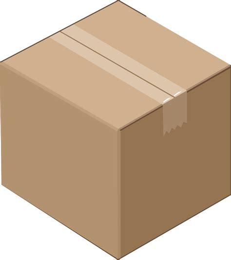 Closed Box Drawing.