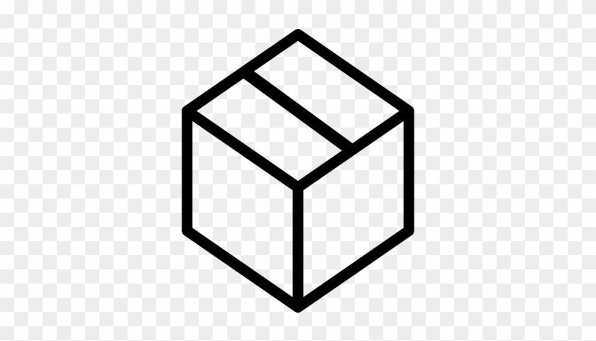 Closed Box Clipart Black And White 1 Portal Basic Modest 13.