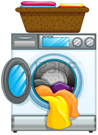 680 Clothes Dryer Stock Illustrations, Cliparts And Royalty Free.