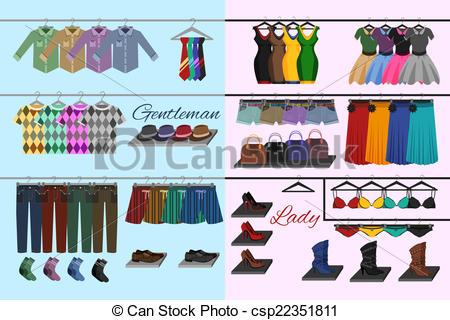 Clothes shop Illustrations and Clipart. 18,030 Clothes shop.