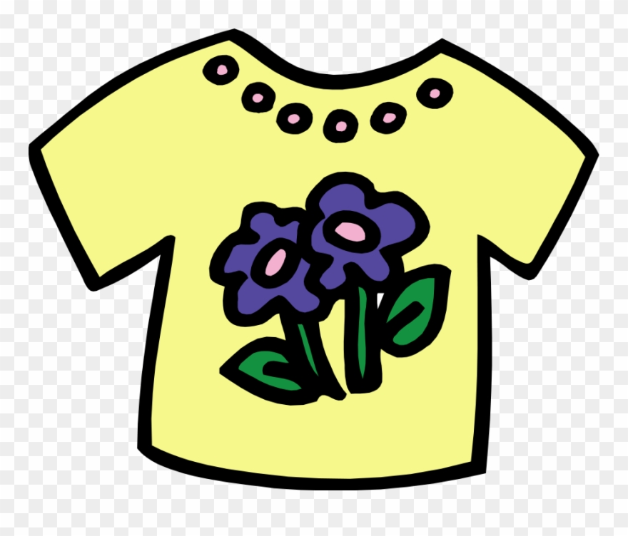 Clothing Clip Art Pictures Free Clipart Images.