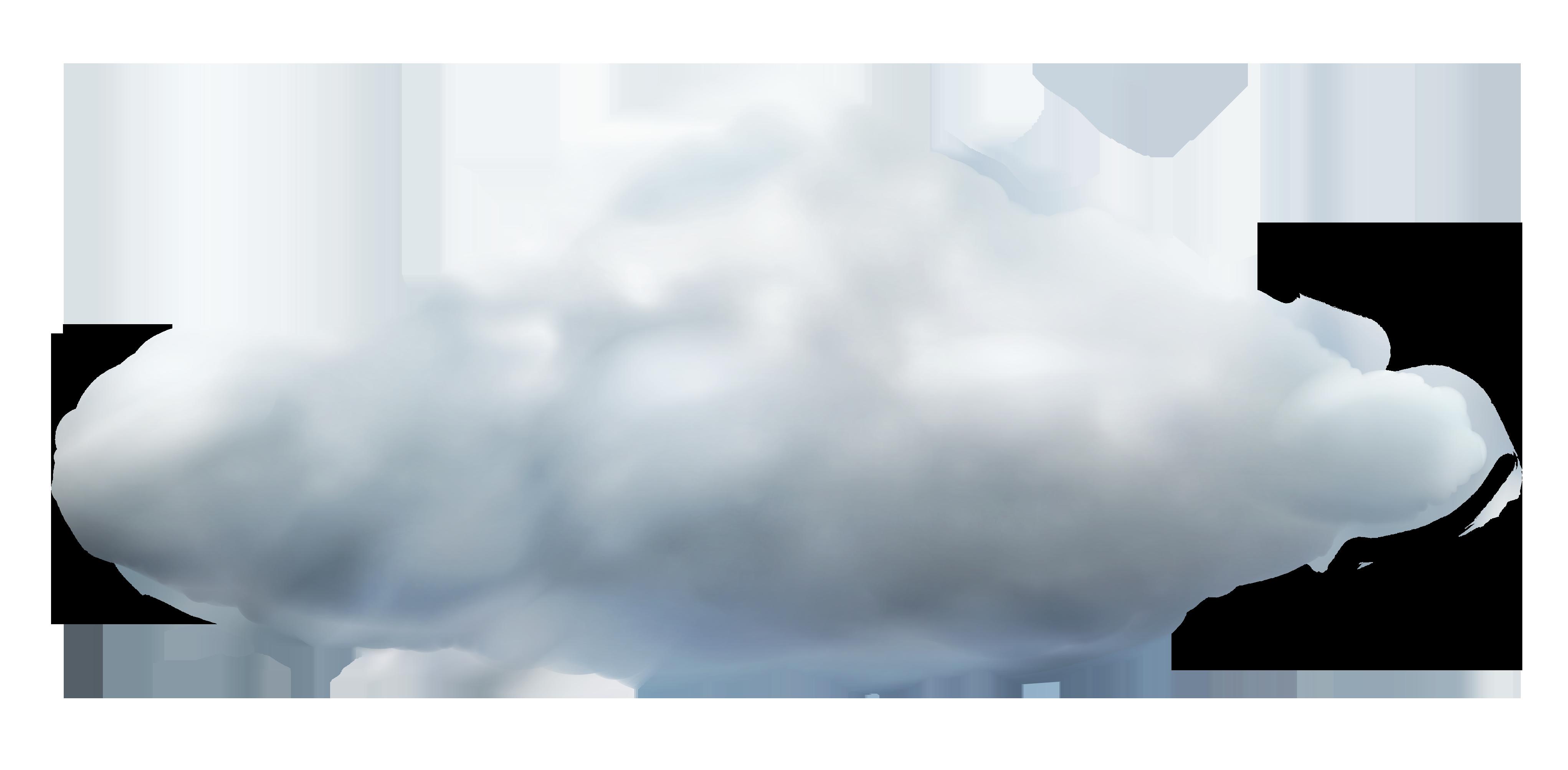 Cloud PNG Clip.
