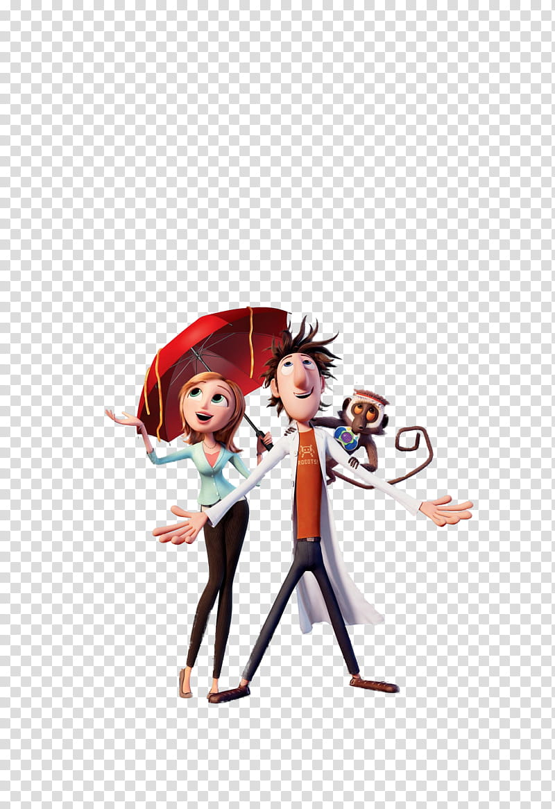 Cloudy Meatballs, Cloudy with a Chance of Meatballs illustration.