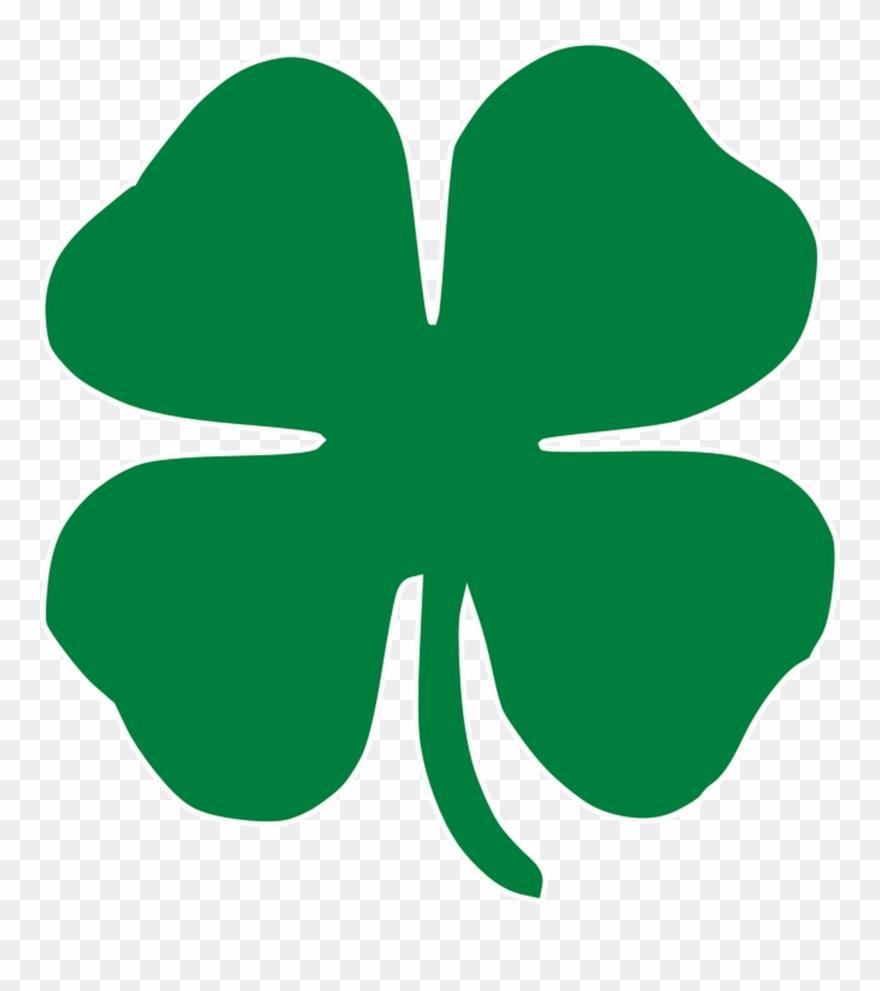 Irish Clip Art Free Shamrocks Shamrock Clover Leaf.