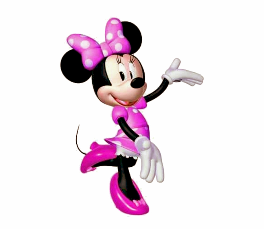 Minnie Mouse Mickey Mouse Clubhouse Clipart.