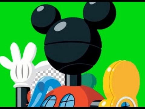 Mickey clubhouse clipart 3 » Clipart Portal.