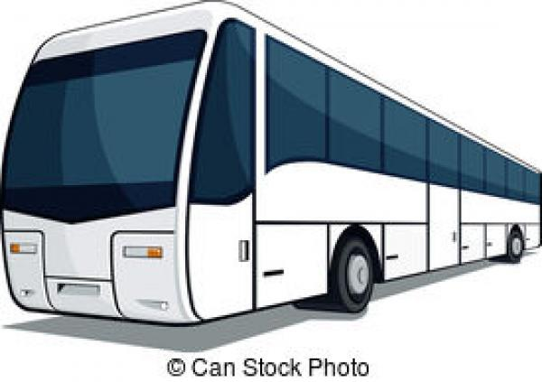 Coach Bus Clipart, Free Download Clipart and Images.