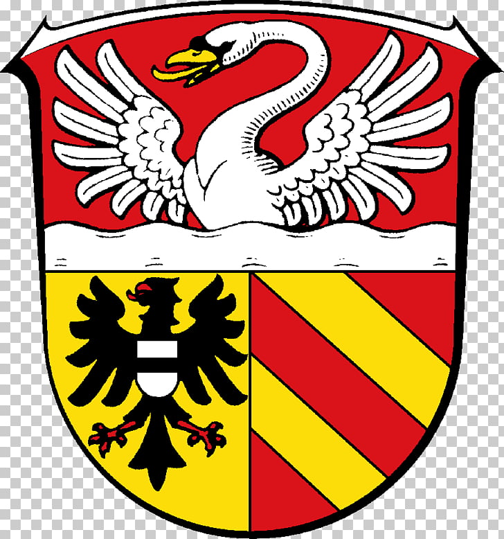 Hanau Steinau an der Straße Maintal Sinntal Coat of arms.
