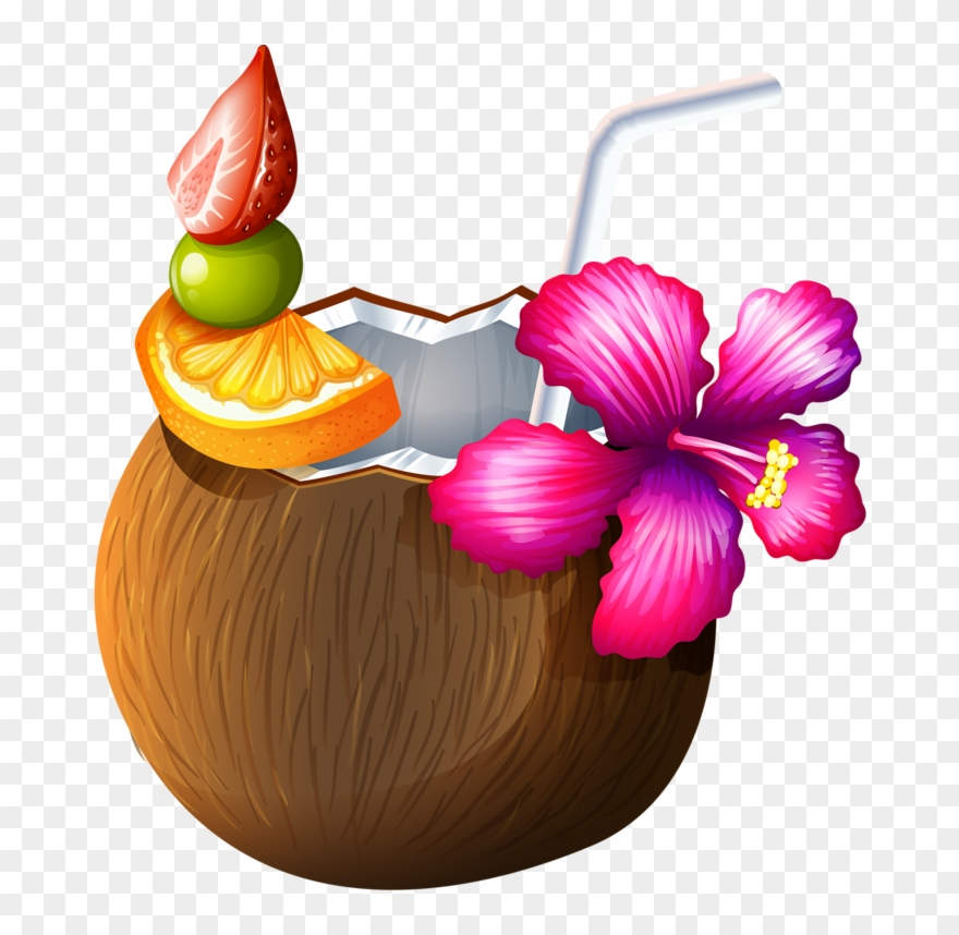 Drinks Clipart Fiesta.