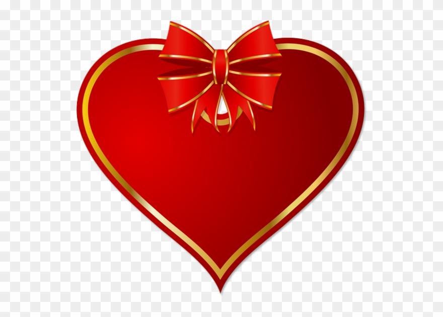 Coeur Noel Clipart (#4997468).