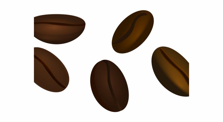 Cocoa Bean Clipart Coffee Shop.
