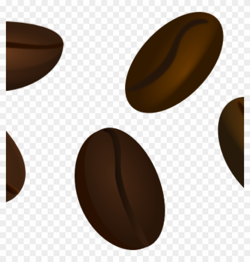Coffee Bean Clipart Coffee Beans Clip Art At Clker.