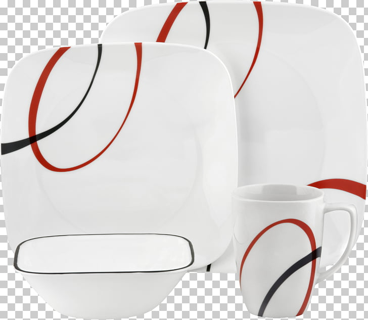 Corelle Brands Plate Tableware Glass, cereal bowl PNG.