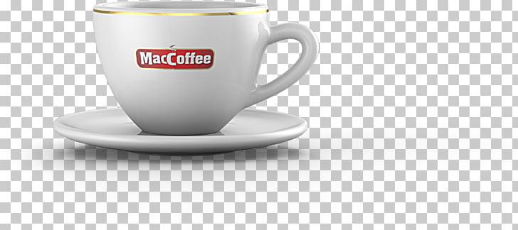MacCoffee Espresso Coffee cup Ristretto, Coffee Brands PNG.