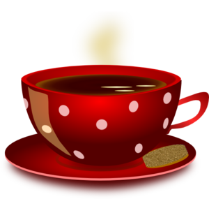 Coffee Cup Clip Art at Clker.com.