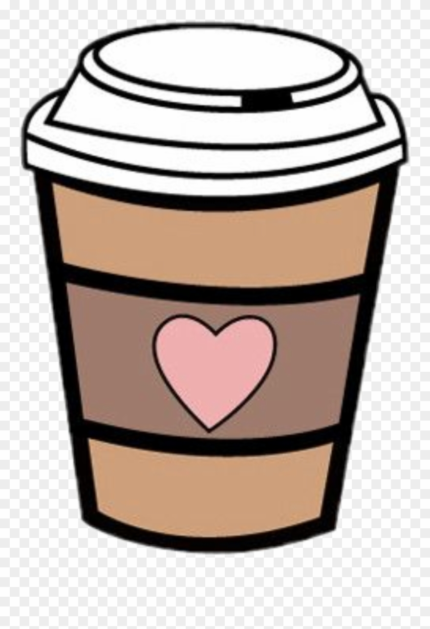 19 Starbucks Coffee Cup Clipart Library Download Huge.