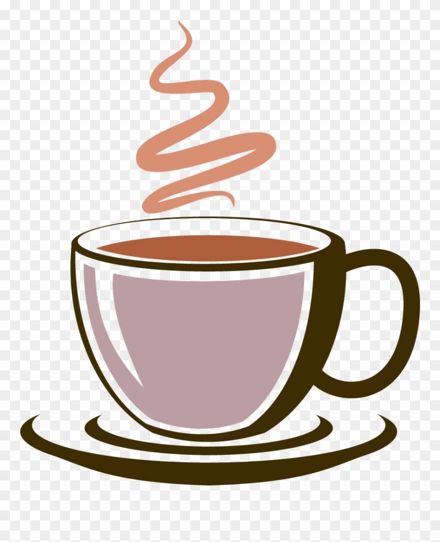 Vibrant Inspiration Coffee Clip Art Clipart.