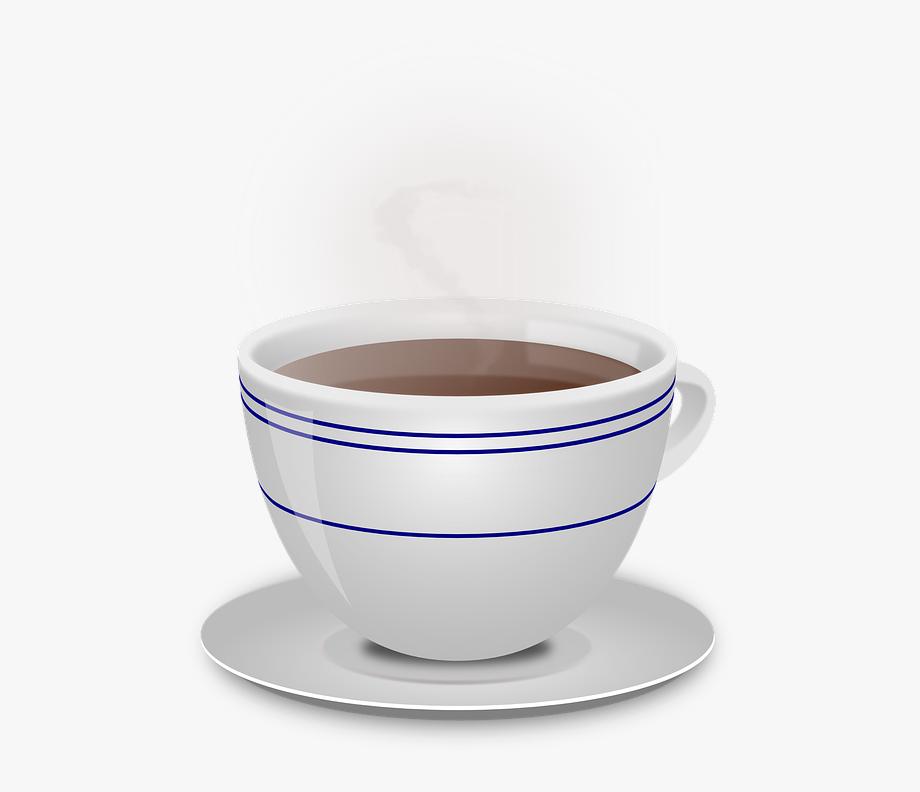 Cup, Coffee, Beverage, Ceramic, Hot, Mug, Saucer, Steam.