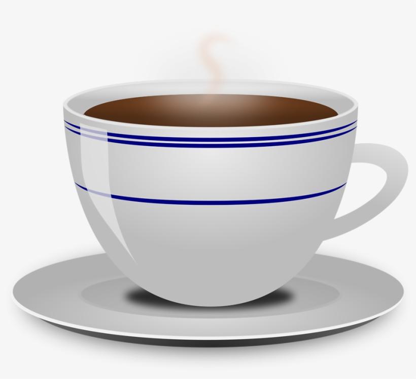 Coffee Steam No Background Clipart.