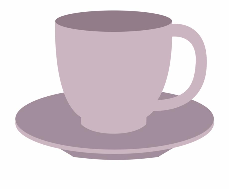Coffee Cup Teacup Saucer Teapot.