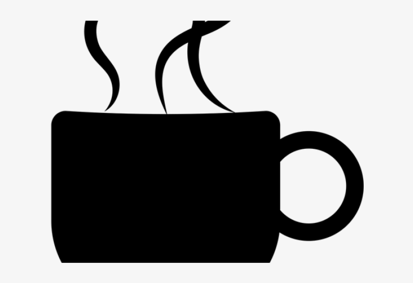 Steam Clipart Coffee Mug.