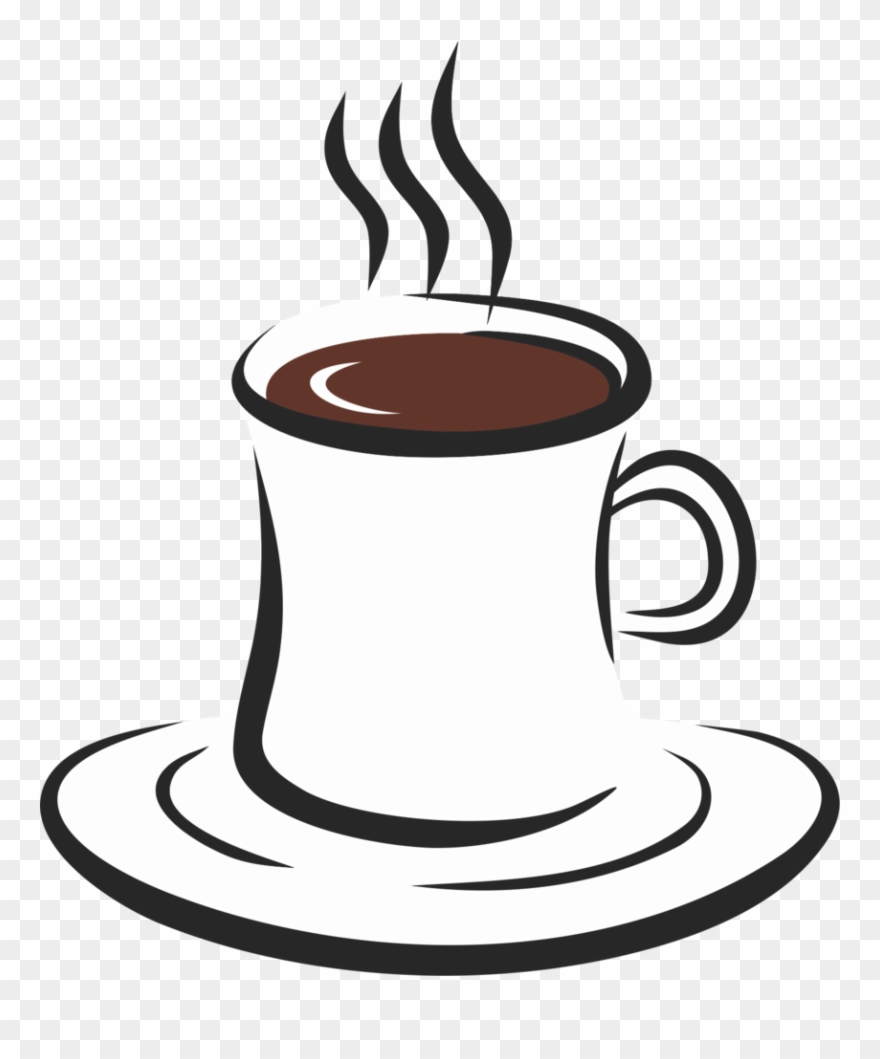 Coffee Time Clipart (#1399435).