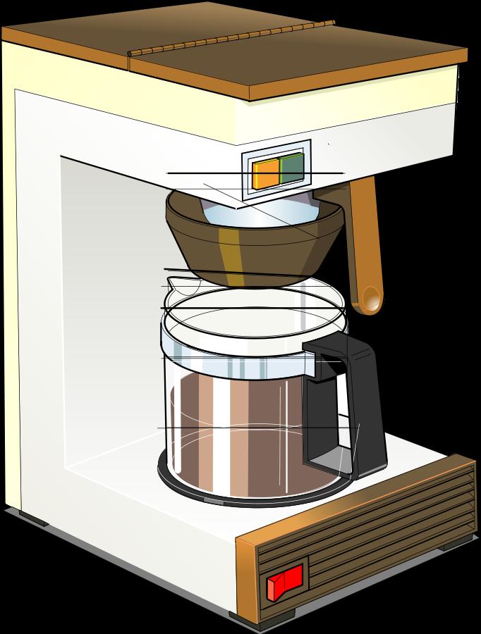 Free Coffee Pot Cliparts, Download Free Clip Art, Free Clip.