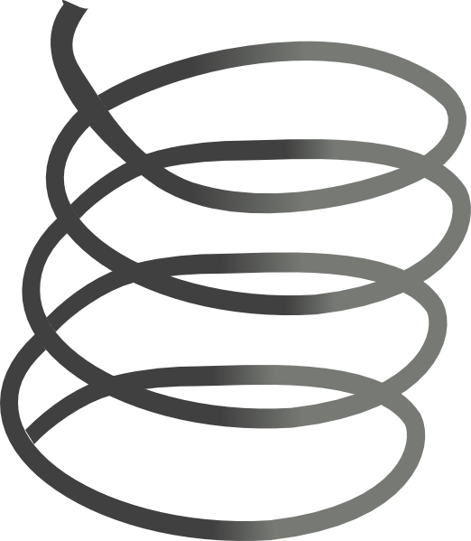 Free Coil Cliparts, Download Free Clip Art, Free Clip Art on.