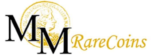 MM Rare Coins.