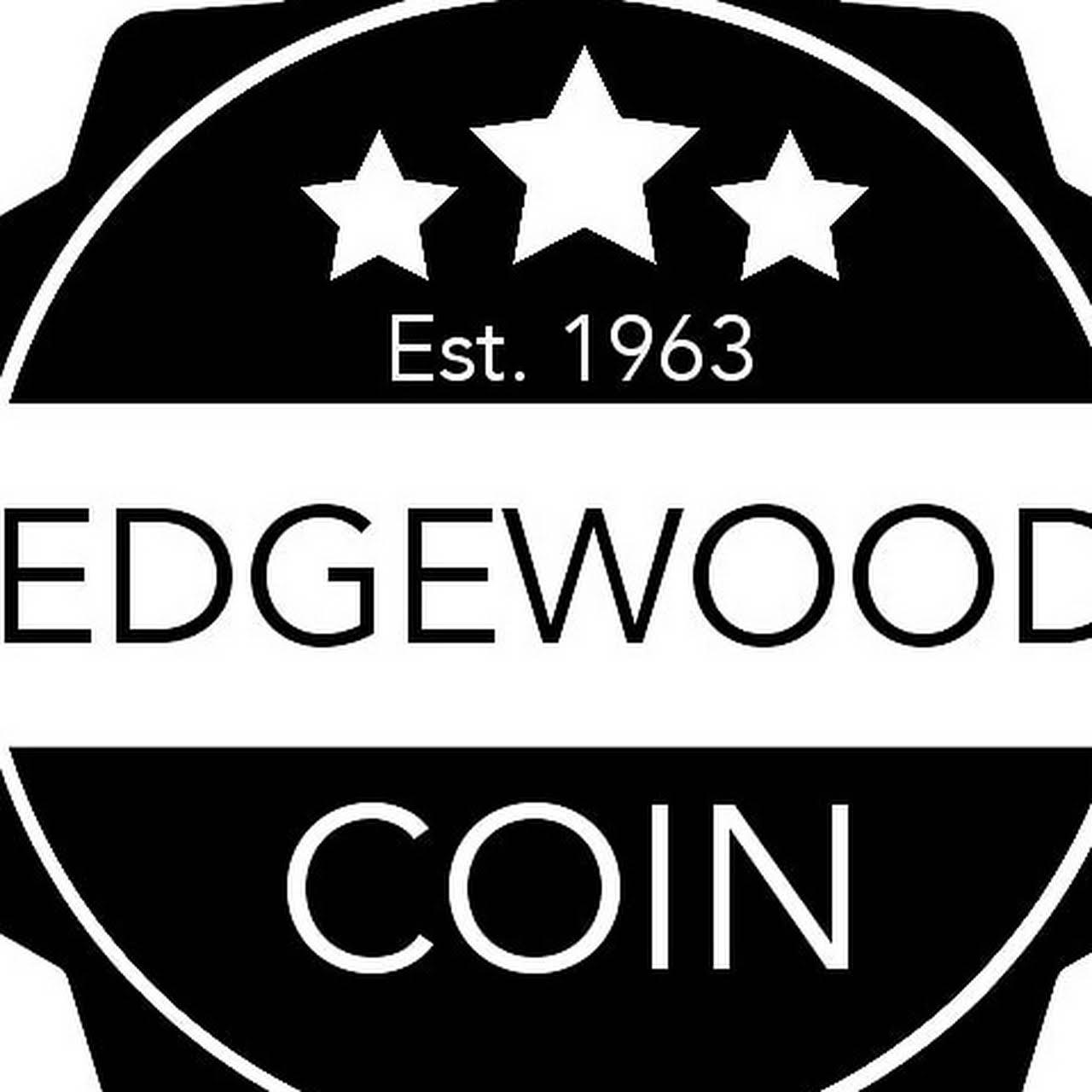 Edgewood Coin Shop.