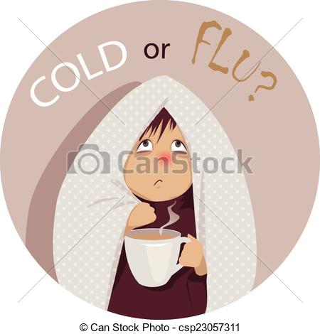 Cold and flu Illustrations and Clipart. 3,326 Cold and flu royalty.
