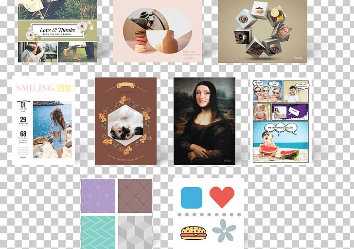 Collage Photomontage PNG, Clipart, Brand, Collage, Collage.
