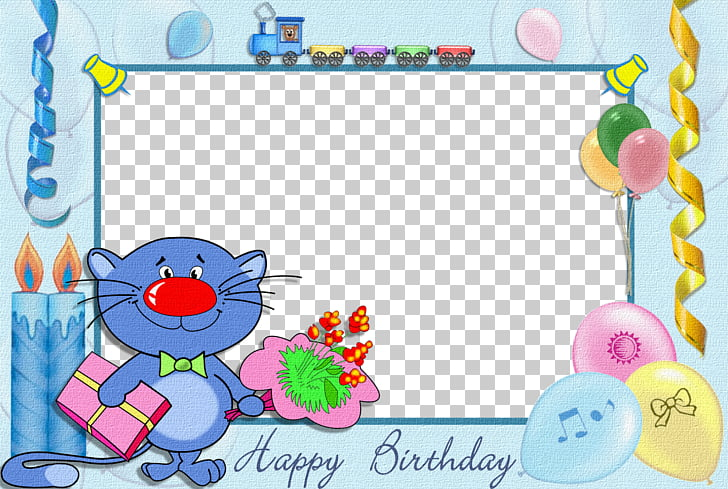 Birthday cake Birthday Photo Frame : Photo Editor Collage.