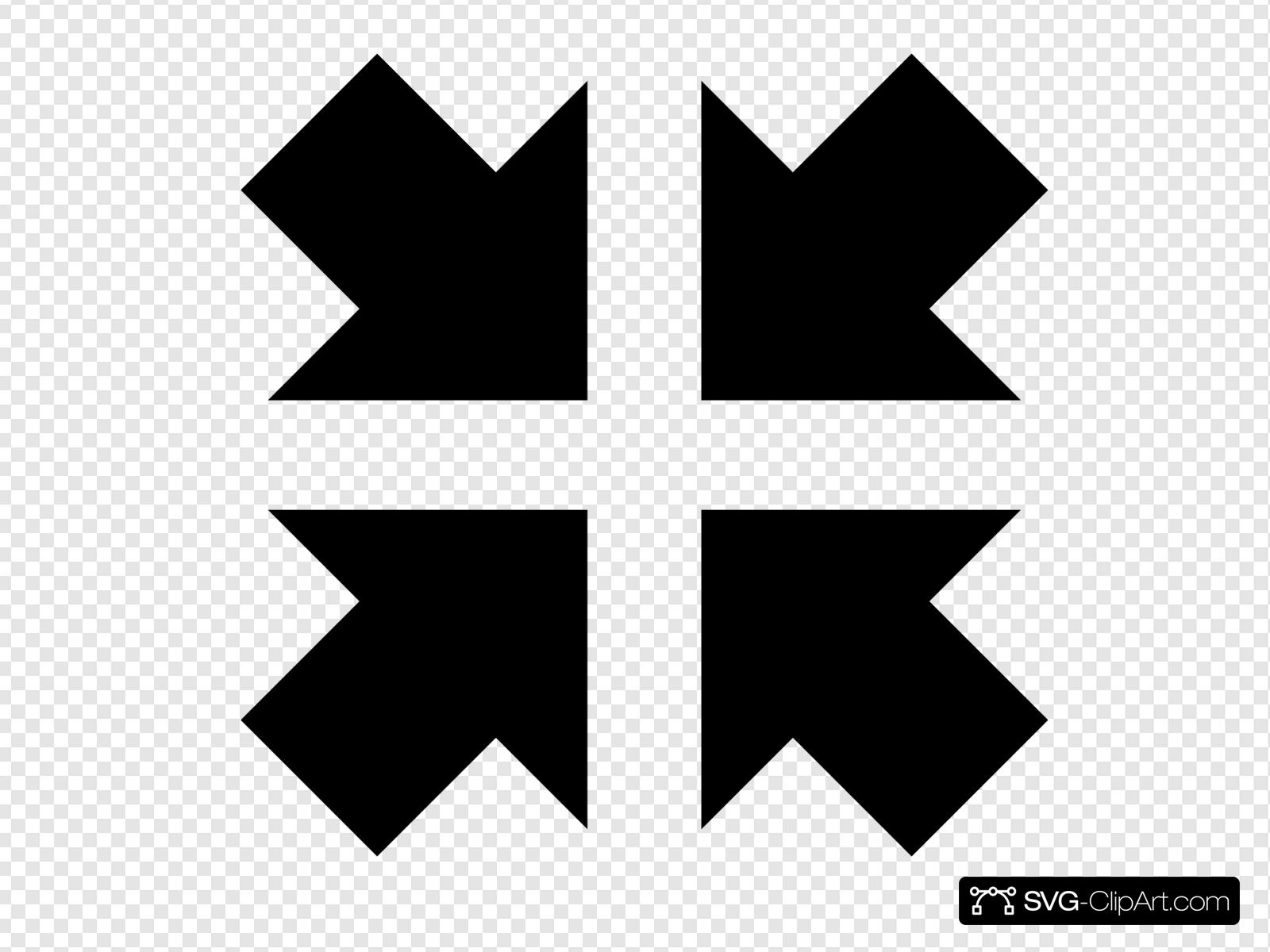 Collapse Icon Clip art, Icon and SVG.