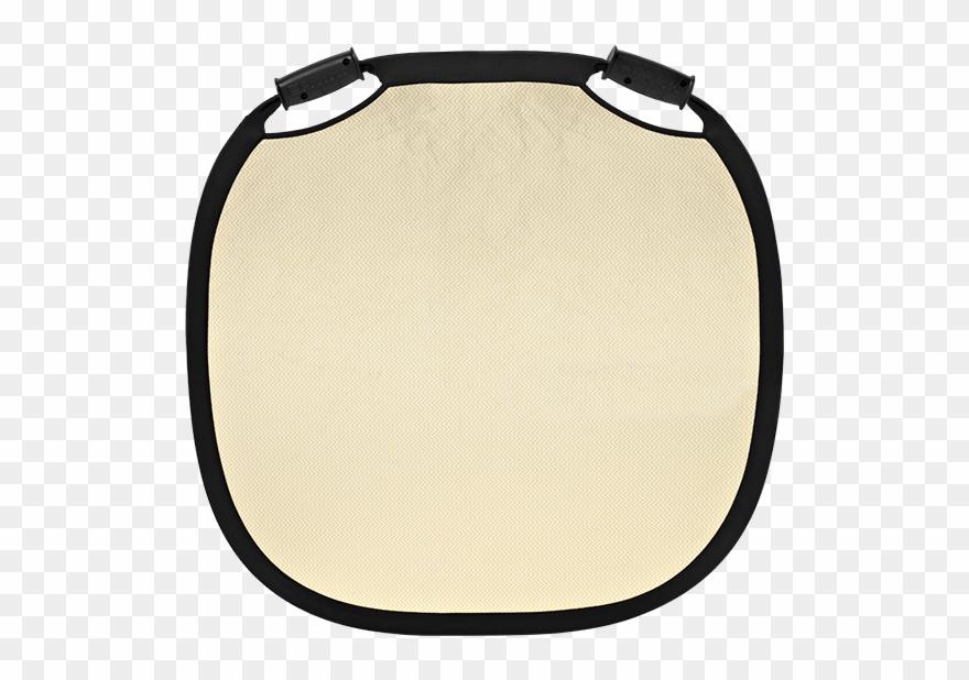 Profoto Collapsible Fabric Reflector Medium Sunsilver.