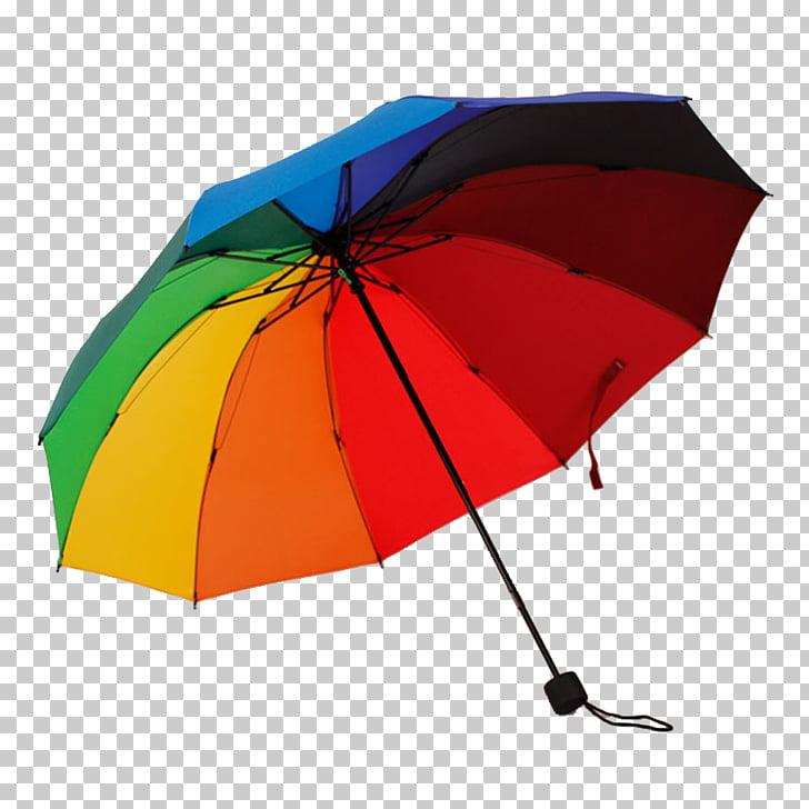Umbrella Amazon.com Rainbow Sun protective clothing.