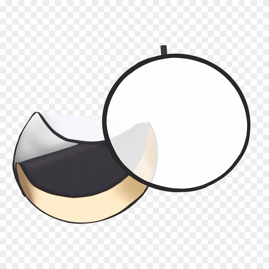 Raya 5 In 1 42″ Collapsible Reflector.