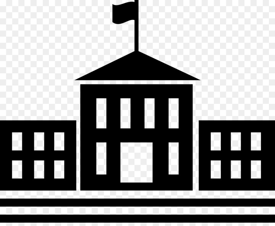 College Building Clipart Png.