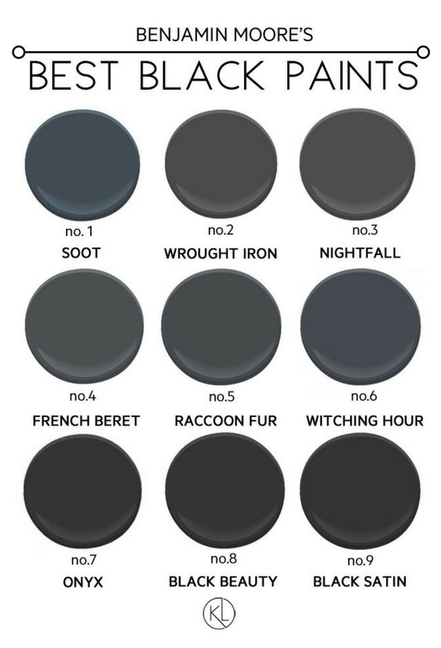 25+ best ideas about Colour Black on Pinterest.