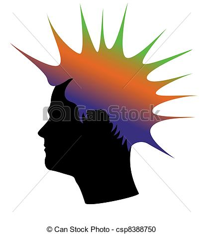 Hair color Clip Art Vector and Illustration. 16,887 Hair color.