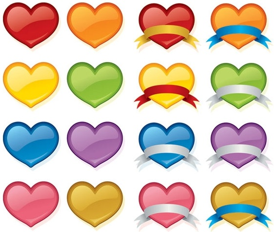 Heart free vector download (3,913 Free vector) for commercial use.