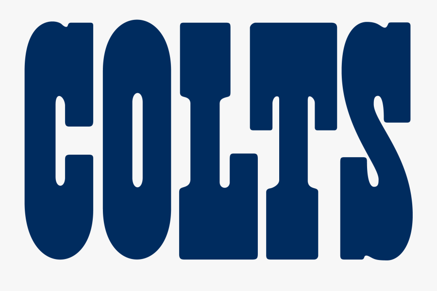 Indianapolis Colts Logo , Free Transparent Clipart.