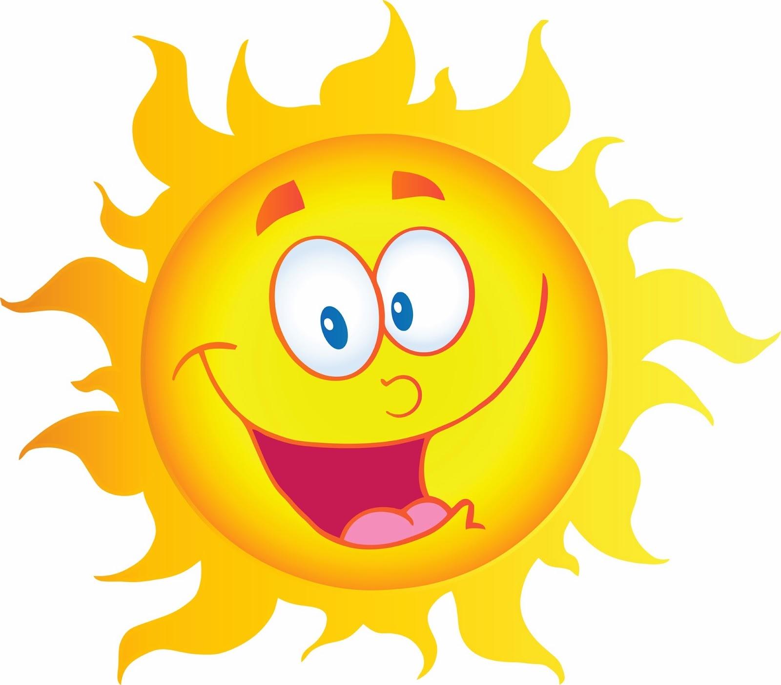 Sun Clipart Hd.