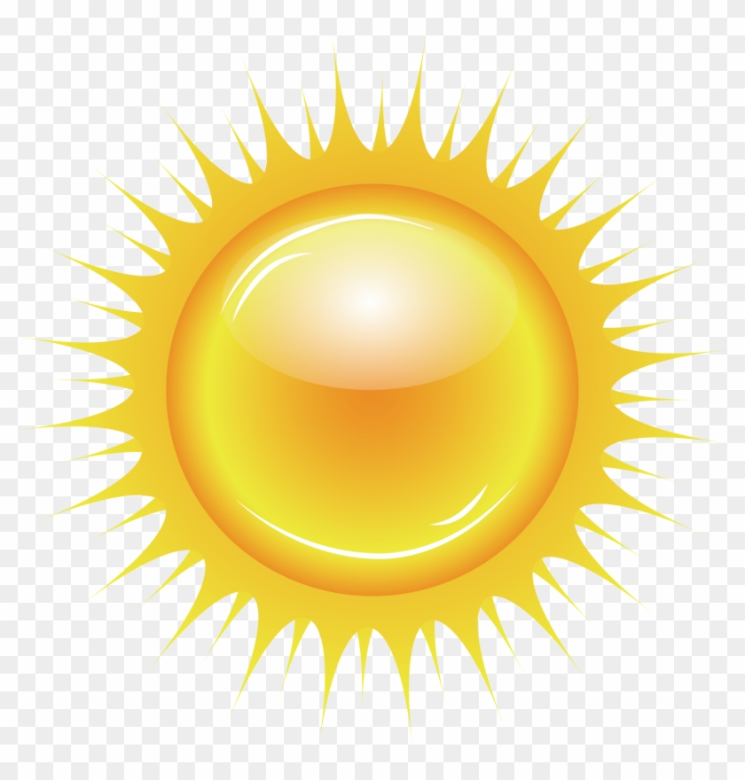 Vector Sun Sunshine Yellow Free Clipart Hd Clipart.
