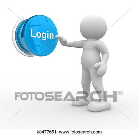 Login clipart 1 » Clipart Portal.