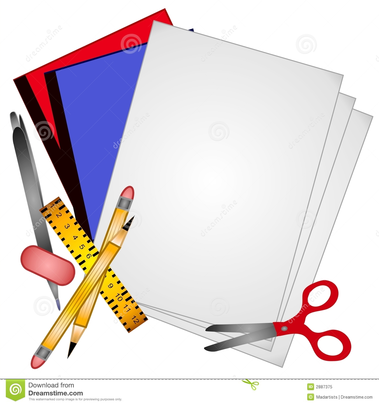 Free School Things Clipart, Download Free Clip Art, Free.