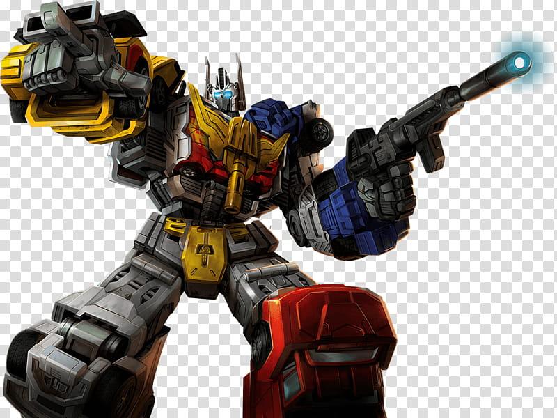 Optimus Prime Cartoon, Megatron, Starscream, Transformers.